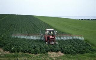Pesticides et produits chimiques : de nouvelles mesures pour diminuer l'usage des ces produits toxiques
