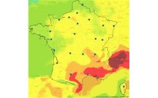 Les pics de pollution à l'ozone se succèdent avec la canicule