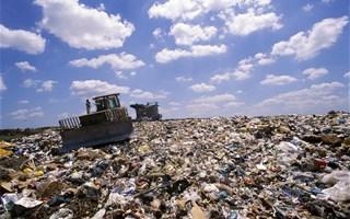Plan national déchets : diviser par 2 les quantités de déchets mis en décharge d'ici 2025