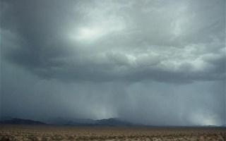Pluie intense