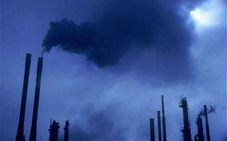 La pollution de l'air coûte 100 milliards d'euros par an à la France