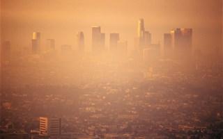 La pollution de l'air tue 5,5 millions de personnes par an dans le monde