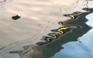 Pollution aux hydrocarbures dans l'eau