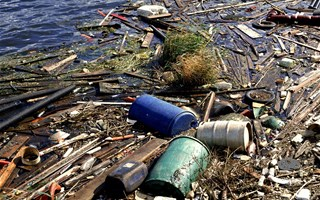 Pollution plastique des océans : l'expédition 7ème continent prend la mer