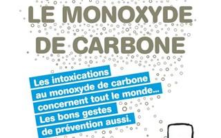 Prévenir les intoxications au monoxyde de carbone