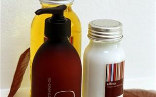 Produits d'hygiène et cosmétiques : le Triclosan et les Parabens affectent le développement des enfants