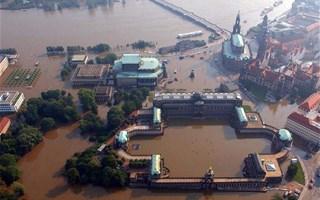 Réchauffement climatique : 606 000 morts et 4,1 milliards de blessés ou sinistrés depuis 20 ans