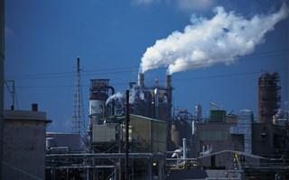 Record de concentration de gaz à effet de serre dans le monde en 2013