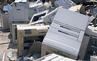 Recyclage des DEEE : 2 millions de tonnes de CO2 en moins dans l'atmosphère