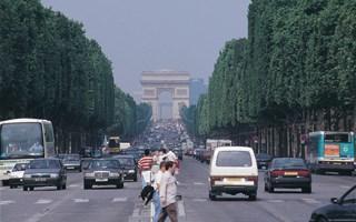 En région parisienne, de 7 mois à 2 ans de désagréments liés au bruit des transports subis au cours d'une vie