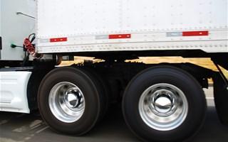 Roues de camion