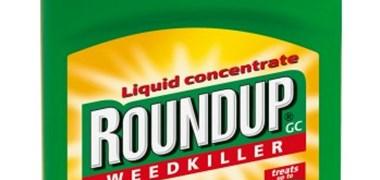 Round Up Monsanto