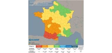 Une sécheresse printanière s'est installée dans le Sud et l'Ouest