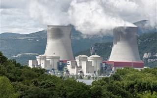 Séisme en France : la centrale nucléaire de Cruas-Meysse arrêtée