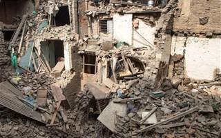Séisme au Népal : 8 millions de personnes touchées, au moins 4310 victimes