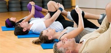 Santé : le sport sur ordonnance va être généralisé