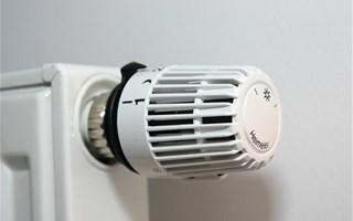 Thermostat de chauffage-radiateur
