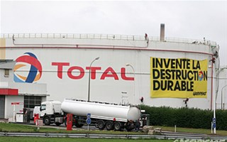 Total invente la destruciton durable
