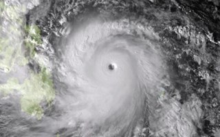 Typhon Haiyan : les Philippines dévastées