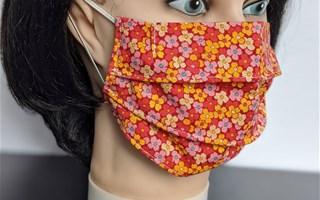 Comment utiliser et laver son masque en tissu ?