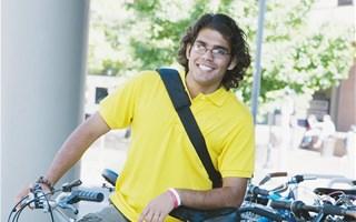 Aller à vélo au travail : l'indemnité kilométrique vélo très encourageante