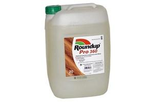 La vente du Roundup Pro 360 ne sera pas autorisée, gros revers pour Bayer-Monsanto