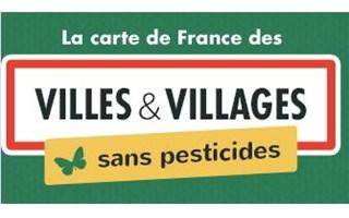 Villes et villages sans pesticides