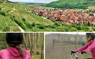 Et si vous vous mettiez au cyclotourisme ?