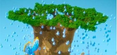 Yves Rocher et Microsoft s'associent pour planter 100 000 arbres via le jeu Minecraft