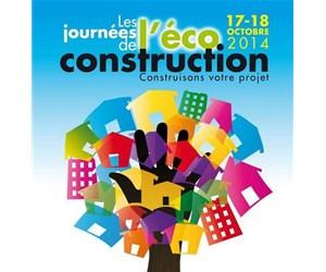 Les Journées de l'éco-construction