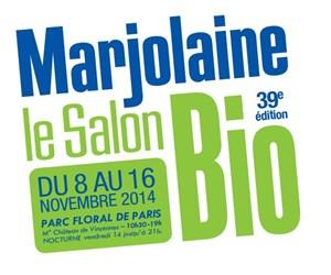 Marjolaine le salon Bio