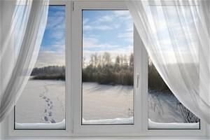 Aérer la maison l'hiver