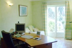 Bureau proche fenêtre