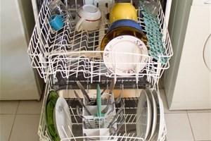 Lave-vaisselle économie eau