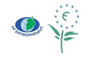 NF environnement et éco-label européen