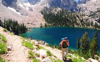 Repecter la nature en randonnée