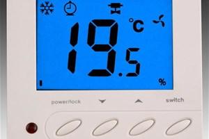 Thermostat économie énergie