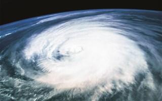 Catastrophes naturelles et réchauffement climatique