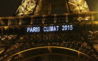Conférence Paris Climat 2015