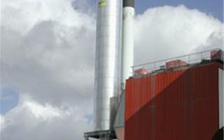 Centre de valorisation énergétique des déchets