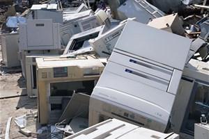 J'amène mes déchets d'équipements électriques et électroniques (DEEE) à la déchetterie