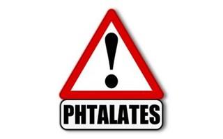 Cosmétiques sans phtalates