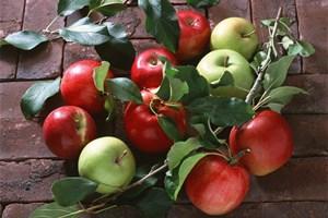 Je ne jette pas mes pommes abimées