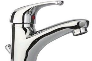 Je laisse les robinets mitigeurs sur la position froide