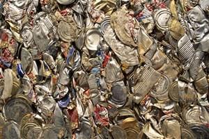 Je recycle l'acier
