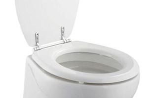 Je repère les fuites de la chasse-d'eau des mes toilettes