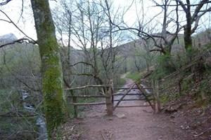 Je ne sors pas des chemins balisés en randonnée