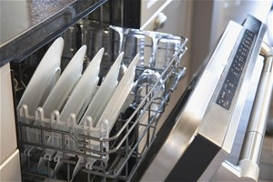 J'utilise le mode éco de mon lave-vaisselle
