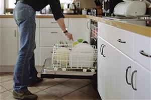 J 39 utilise du vinaigre blanc pour d tartrer mon lave vaisselle - Detartrer lave vaisselle vinaigre blanc ...