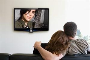 Je vérifie la consommation d'énergie de mon téléviseur